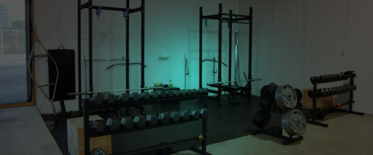 Kcal Fitness Gym 1